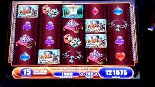 Napoleon and Josephine - Mega Big Win and Crazy Retriggers (Hand Pay!)