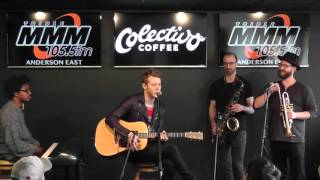 Anderson East Live From Studio M