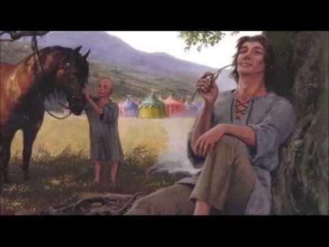 The Hedge Knight — Part 1 (Novella Reading)