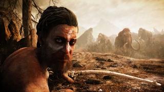 Far Cry Primal Прохождение 1 Первобытный мир