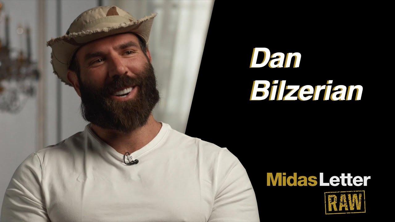Ignite Dan Bilzerian