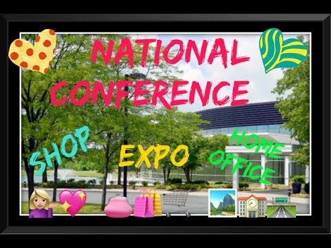 THIRTY-ONE NATIONAL CONFERENCE 2017 | STORE | PRODUCT EXPO | HOME OFFICE TOUR