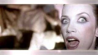 Annie Lennox The Annie Lennox Collection TV Ad