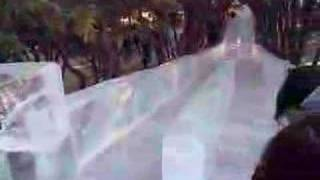 Beijing Ice Slide