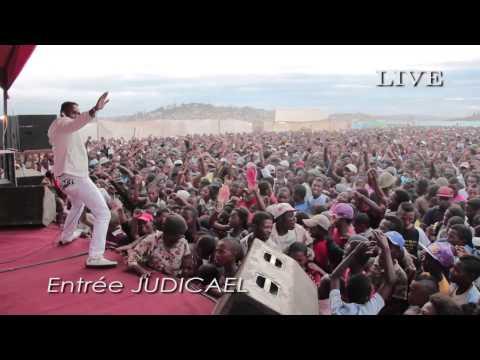 LIVE JUDICAEL Entree
