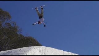 That's Not A Knife | Thredisodes 2018 Ep 1 | Snowboarding Aussie Resorts thumbnail