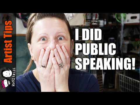 12 Public Speaking Tips I Learned The Hard Way