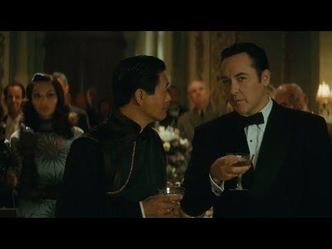Shanghai - Drama,Mystery,Romance, Movies - John Cusack,Li Gong,Yun-Fat Chow