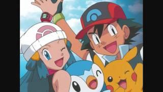 Pokémon Anime Song - High Touch! MP3