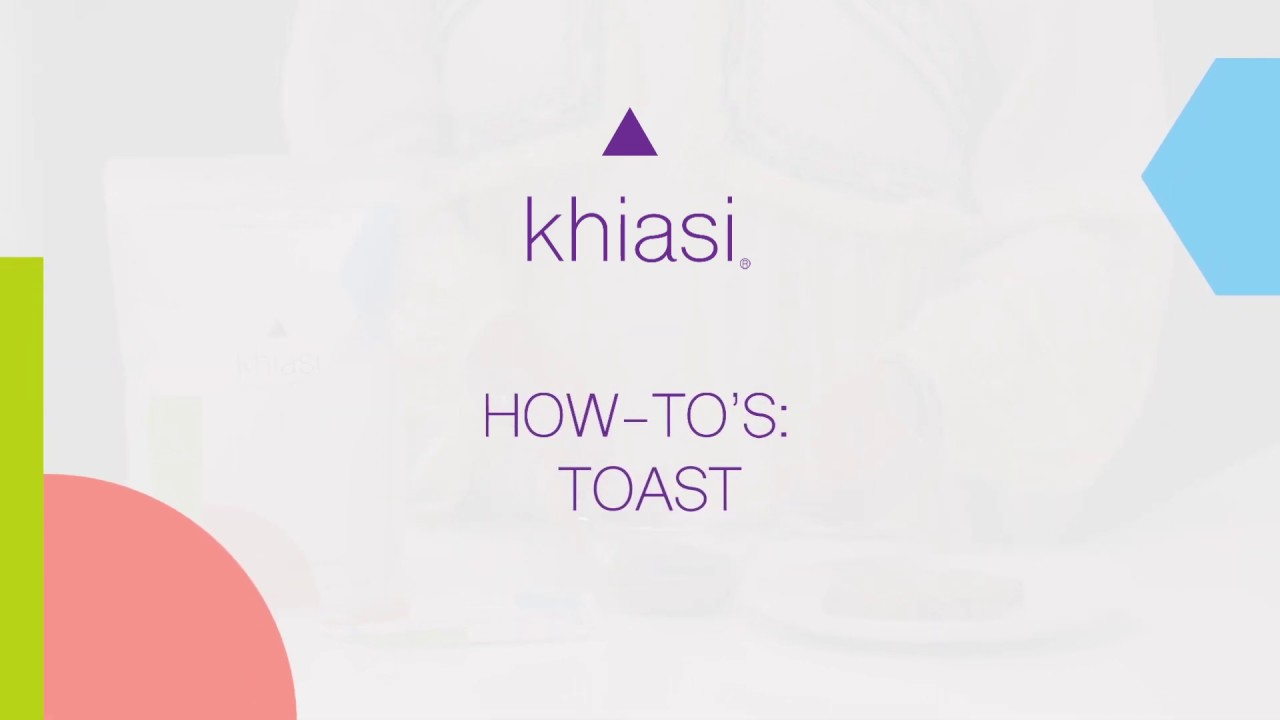 Our Favorite way to Enjoy Khiasi Beauty Superfood