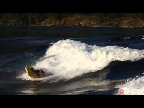 A Kayaker's Perfect