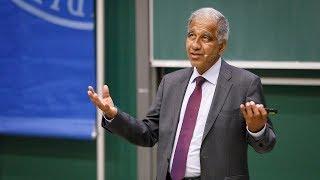 Mojib Latif: Herausforderung Klimawandel