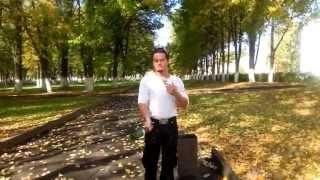 KASSТРОМА Александр Kass жонглирование бутылками  Много ли мусора в Костроме?