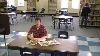A Day in the Life of a Canadian High School Student by Charles Douglas