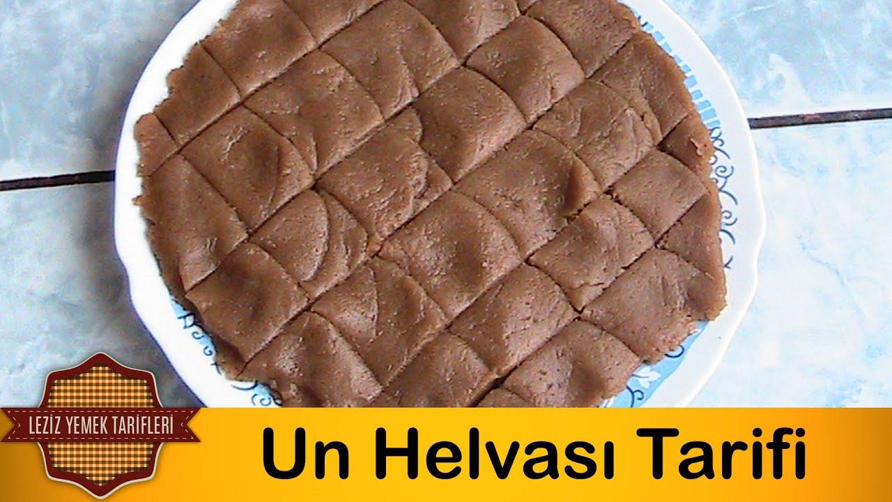Topak Helva Tarifi