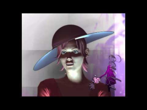 [ karaoke ] madam cadu violetta : лик багряный : Венера dEmo - UFONET © TEC.