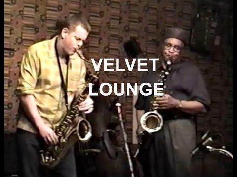 FRED ANDERSON & KEN VANDERMARK @ Velvet Lounge - CHICAGO 1998