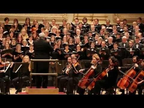 L'Echo des Follatères de Fully à New York au Carnegie Hall