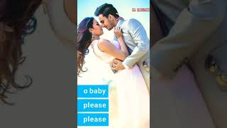 please mujhse pyar karlo na.. Romantic whatsapp status
