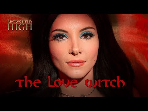 The Love Witch's Subtle Cinematic Subversion - Brows Held High