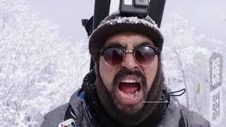K2 スノーボードジャパンチームライダーのプロモーションビデオがついに...