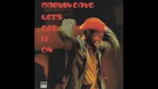 Marvin Gaye - Let