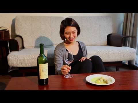 29 second Film - Harmony of Eastern and Western Food [Korea] Girl ...