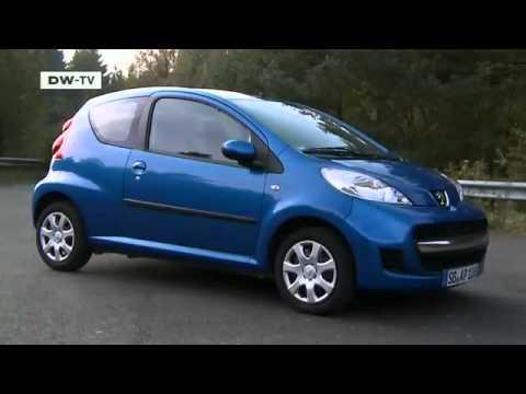 Vergleich Vw Up Ford Ka Peugeot  Motor Mobil