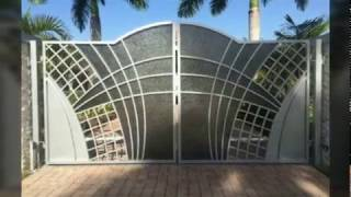 50 stainless steel safety strong main gate designs,50 stainless steel security front gate designs
