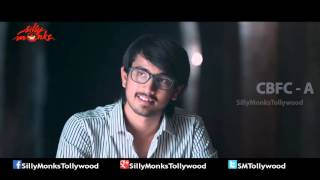 Kumari 21F Theatrical Trailer || Raj Tarun, Hebah Patel , DSP, Sukumar