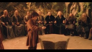 Watch Howard Shore The Council Of Elrond video