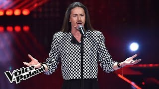 """Michał Szpak - """"Can You Feel The Love Tonight"""" - Live 2 - The Voice of Poland 8"""