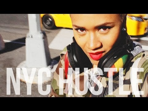 NYC Shared Workspaces for Artist & Entrepreneurs