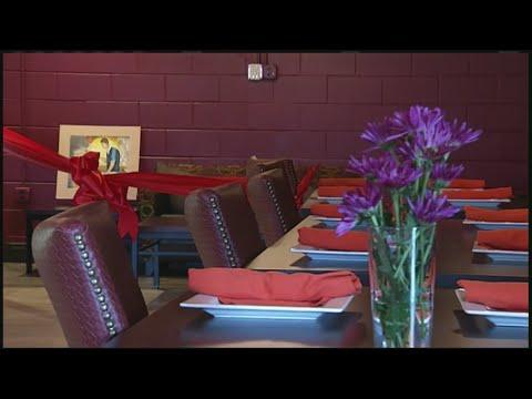 South Hadley High School unveils new in-school restaurant