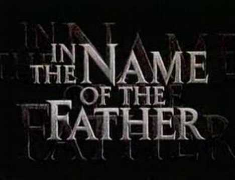 In the Name of the Father is listed (or ranked) 25 on the list The Best Prison Movies
