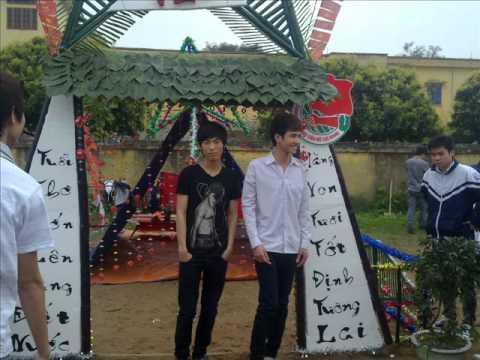 12K THPT Kim Thành II (2009-2012) Tập 1