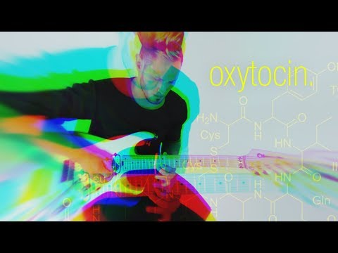 ANGEL VIVALDI // Oxytocin Feat. Gus G. [GUITAR PLAYTHROUGH]