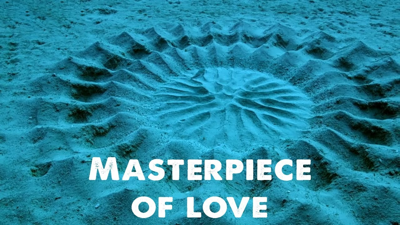 Masterpiece of Love