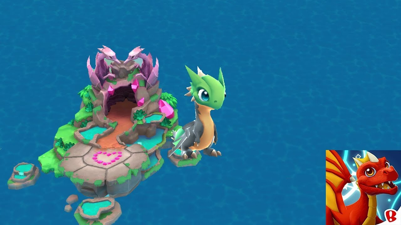 Dragonvale World: Ep  8 How to breed Enchanted Elfin Dragon!