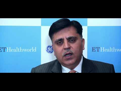 Rajit Mehta, CEO, Max Healthcare Institute Ltd, New Delhi