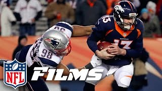Patriots Defense Shuts Down the Broncos (Week 15) | NFL Turning Point