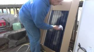 Eco-Worthy Best Selling Solar Panels On eBay, Unboxing