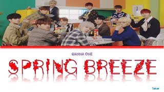 1 Hour ✗ Wanna One (워너원) - '봄바람 (Spring Breeze)