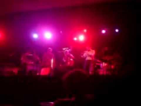 Dave Holland Quintet Ario last part Chris Potter solo