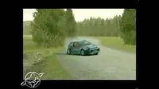 Colin McRae Rally 3 Xbox Gameplay_2002_06_04