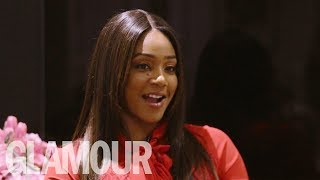"Tiffany Haddish: ""Drake AND His DAD Slid Into My DMs"" 
