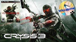 [Crysis 3] Потанцевал PS3 действительно раскрыт!