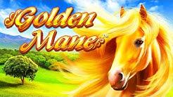 Golden Mane - NextGen Gaming
