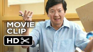 The DUFF Movie CLIP - Final Assignment (2015) - Ken Jeong, Mae Whitman Comedy HD