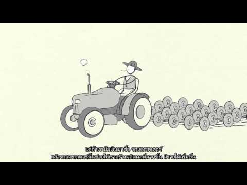 How The Economic Machine Works by Ray Dalio Thai Subtitled